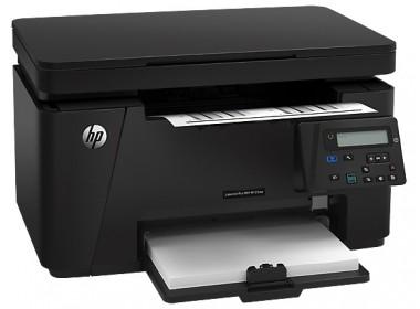 HP LJ Pro MFP M125nw-CZ173A