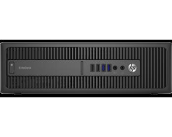HP ELiteDesk 800 G2 SFF (V2D83PA)