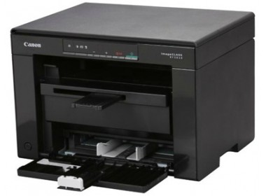 CANON laserjet MF3010 All in one